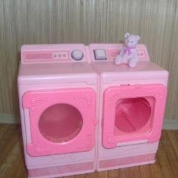 barbie-washer